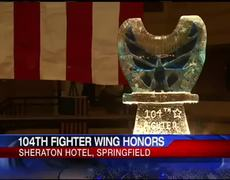 104th Fighter Wing holds annual awards ceremony