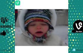 Mejores vídeos FAIL de niños
