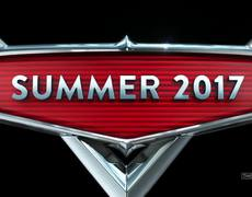 Cars 3 - Official Teaser 2017