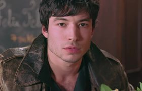 Ezra Miller Tells You Everything About Harry Potter