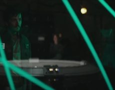 ROGUE ONE: A STAR WARS STORY Extended TV Spot - Jyn & Cassian (2016)