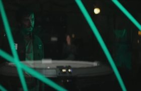 ROGUE ONE: A STAR WARS STORY Extended TV Spot - Jyn & Cassian (2016)