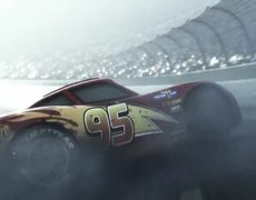 Cars 3 - Official US Teaser Trailer