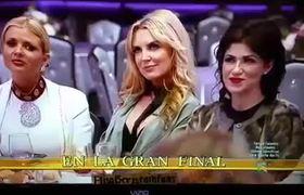 Rica Famosa Latina - Avance - Gran Final