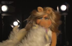Muppet audition to Macy's Thanksgiving Parade