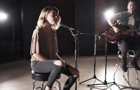 Don't Wanna Know - Maroon 5 (Boyce Avenue ft. Sarah Hyland cover)