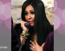 Snooki Says She Has Never Been an Alcoholic