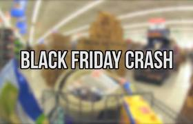#Top10 - Black Friday Disasters