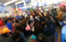 Fails and Worst Disasters on Black Friday