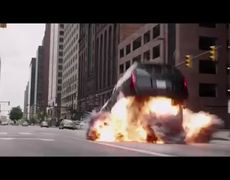 Captain America The Winter Soldier Official Super Bowl XLVIII Preview 2014 HD Chris Evans Movie