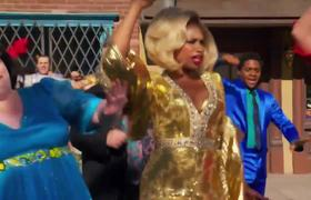 Hairspray Live! - You Can't Stop The Beat