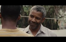 Fences - Official Movie Trailer 2 (2016) - Paramount Pictures