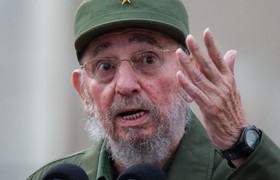A look back on the life of Fidel Castro