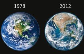 El Planeta esta muriendo