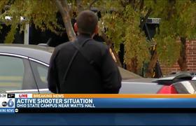 News - Ohio State University Active Shooter