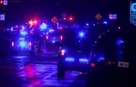 News - Police Kill Suspect In LA Shootout