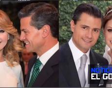 Peña Nieto PRESUME su 6to ANIVERSARIO con La Gaviota