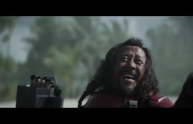 Rogue One: Una Historia De Star Wars - Tv Spot Oficial