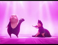 ¡CANTA! - Tv Spot Oficial #4 Español (2016)