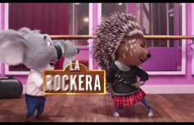 ¡CANTA! - Tv Spot Oficial #3 Español (2016)