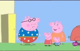 Nuevos capítulos de Peppa Pig