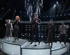 The Voice 2016 - Dolly Parton, Miley Cyrus and Pentatonix:
