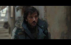 ROGUE ONE: A STAR WARS STORY - Stormtroopers Attack (2016) Movie Clip