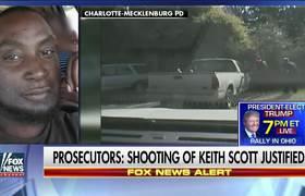 News - Should false statements in Keith Scott case face punishment?