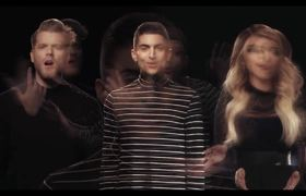 Pentatonix - God Rest Ye Merry Gentlemen - OFFICIAL