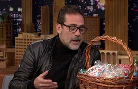 Jeffrey Dean Morgan Owns a Candy Shop with Paul Rudd