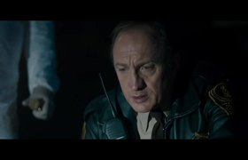 The Autopsy of Jane Doe - Official Movie Trailer 2 (2016) - Emile Hirsch Movie