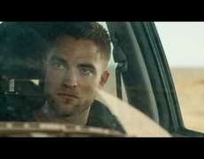 The Rover Official Movie Teaser Trailer 1 2014 HD Robert Pattinson Guy Pearce Movie