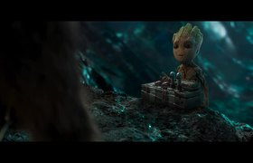 GUARDIANS OF THE GALAXY VOL. 2 Trailer # 2 (2017)