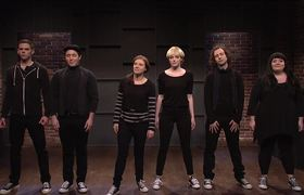#SNL: High School Theatre Show with Emma Stone