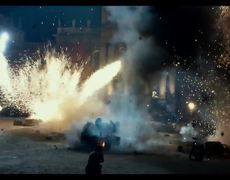 Transformers: The Last Knight | Official Trailer 1 (2017)