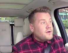 The Late Late Show: Madonna Carpool Karaoke