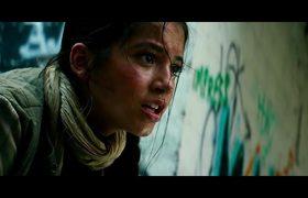 Transformers 5 - El Ultimo Caballero - Trailer Español,Latino (2017)