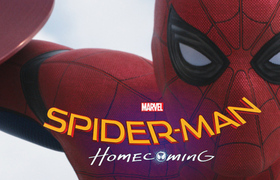 Spider-Man: Homecoming Official Trailer - Teaser (2017)