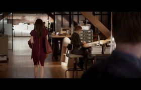 FIFTY SHADES DARKER - Official Trailer #2 (2016)