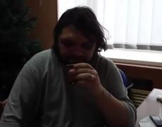 #VIRAL - Imperial March Played On A Coffee Stirrer