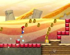 Meet Super Mario Run   Nintendo Mobile