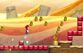 Meet Super Mario Run | Nintendo Mobile