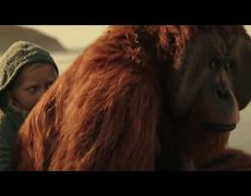 WAR FOR THE PLANET OF THE APES - Trailer Official (2017)