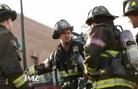 Taylor Kinney: Hottest Fake Firefighter Ever!