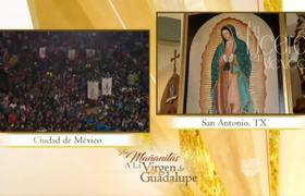 Mañanitas a la Virgen de Guadalupe - Lucero