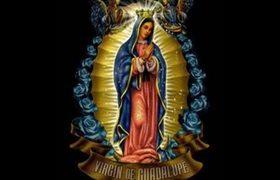 Buenos días Paloma Blanca - Mañanitas Virgen de Guadalupe