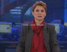 Video 4 hombres propinan golpiza a Ana Gabriela Guevara