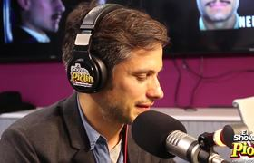 Vicente Fernández sorprende a Gael García en El Show del Piolin