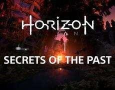 PS4 - Horizon Zero Dawn - Secrets of the Past Video