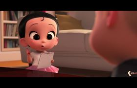 The Boss Baby Movie Clip Baby Break In 2017 Videos